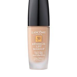 NIB Lancome Renergie Lift Makeup SPF 20. Clair 10